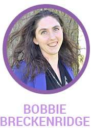 Bobbie Breckenridge Women's Self Care Conference Speaker
