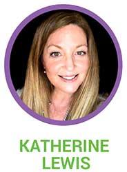 Katherine Lewis Women's Self Care Conference Speaker