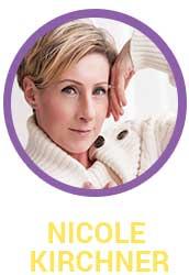 Nicole Kirchner Women's Self Care Conference Speaker