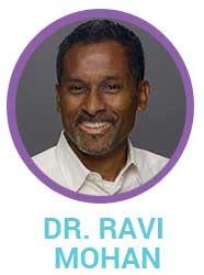 Dr. Ravi Mohan Women's Life Coach Conference Speaker